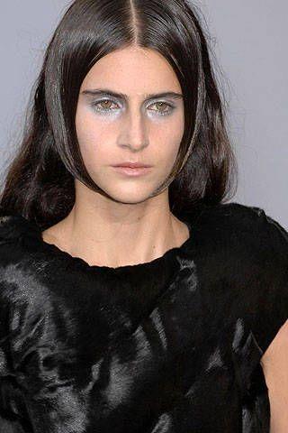 Felipe Oliveira Baptista Spring 2007 Haute Couture Detail - 002