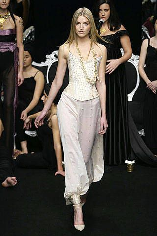 Eymeric Francois Spring 2007 Haute Couture Collections - 002