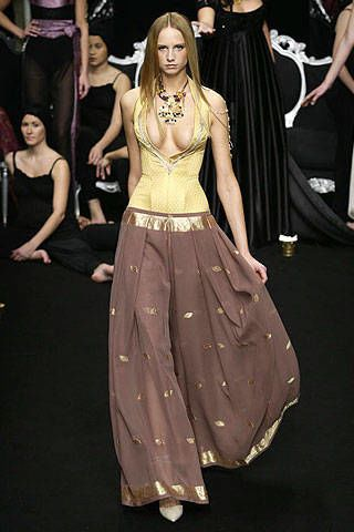 Eymeric Francois Spring 2007 Haute Couture Collections - 003