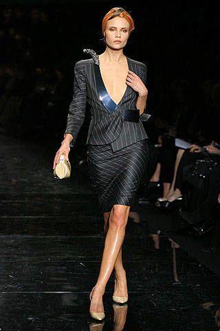 Giorgio Armani PrivÃ{{{copy}}} Spring 2007 Haute Couture Collections - 003