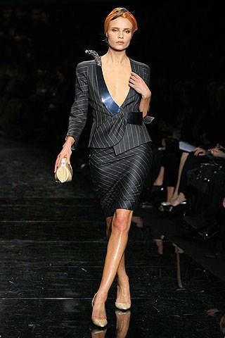 Giorgio Armani PrivÃ{{{copy}}} Spring 2007 Haute Couture Collections - 003