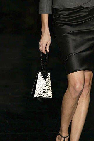 Giorgio Armani PrivÃ{{{copy}}} Spring 2007 Haute Couture Detail - 002
