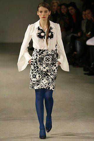 Cathy Pill Spring 2007 Haute Couture Collections - 002