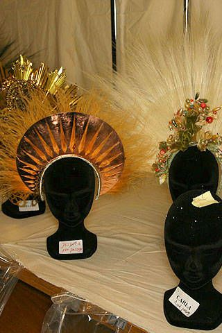 Jean Paul Gaultier Spring 2007 Haute Couture Backstage - 002