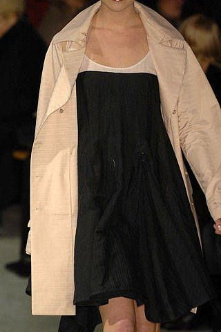 Lefranc Ferrant Spring 2007 Haute Couture Detail - 002