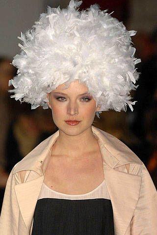 Lefranc Ferrant Spring 2007 Haute Couture Detail - 003