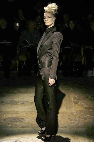 Boudicca Spring 2007 Haute Couture Collections - 002