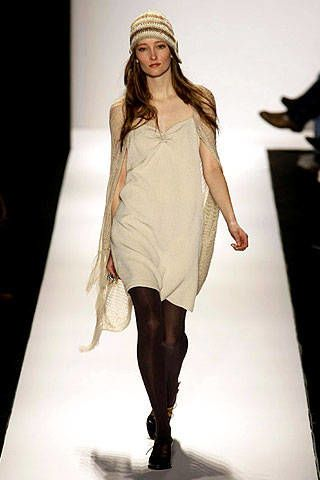BCBG Max Azria Fall 2007 Ready-to-wear Collections - 002