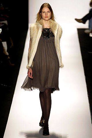 BCBG Max Azria Fall 2007 Ready-to-wear Collections - 003