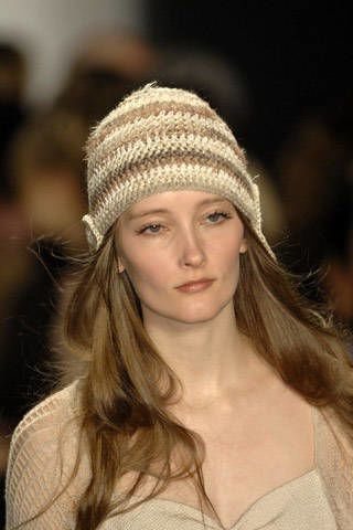 BCBG Max Azria Fall 2007 Ready-to-wear Detail - 003