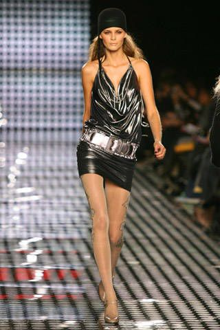 Miss Sixty Fall 2007 Ready-to-wear Collections - 002