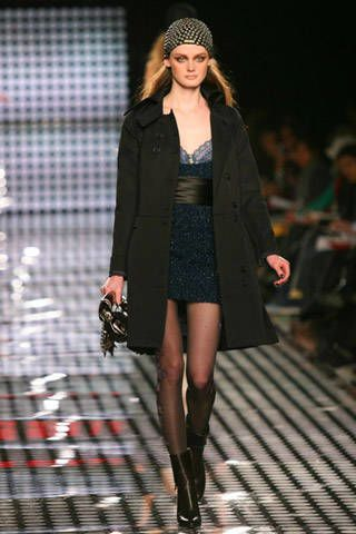 Miss Sixty Fall 2007 Ready-to-wear Collections - 003