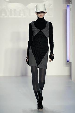 AbaetÃ{{{copy}}} Fall 2007 Ready-to-wear Collections - 002