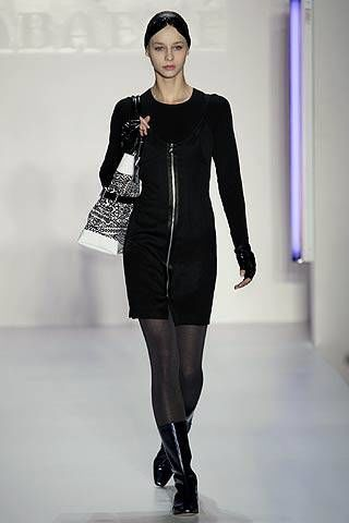 AbaetÃ{{{copy}}} Fall 2007 Ready-to-wear Collections - 003