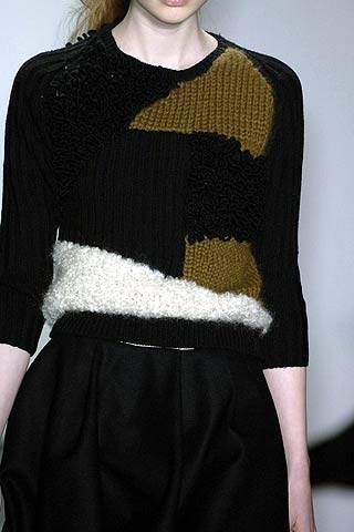 Alice Roi Fall 2007 Ready-to-wear Detail - 002