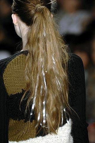 Alice Roi Fall 2007 Ready-to-wear Detail - 003