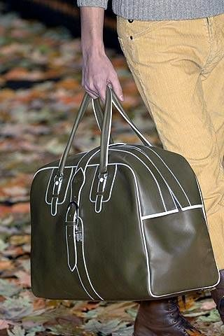 Lacoste Fall 2007 Ready-to-wear Detail - 002