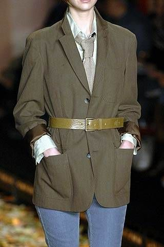 Lacoste Fall 2007 Ready&#45&#x3B;to&#45&#x3B;wear Detail &#45&#x3B; 003
