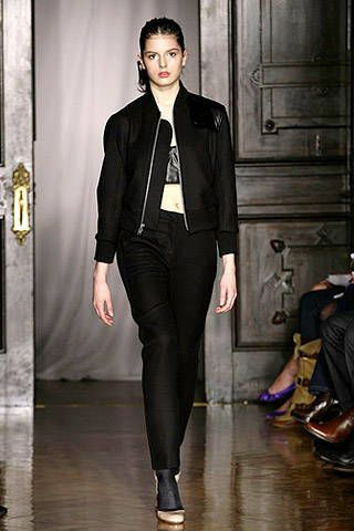 Ruffian Fall 2007 Ready-to-wear Collections - 002