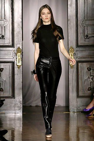 Ruffian Fall 2007 Ready-to-wear Collections - 003