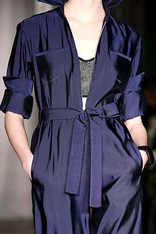 Ruffian Fall 2007 Ready-to-wear Detail - 003