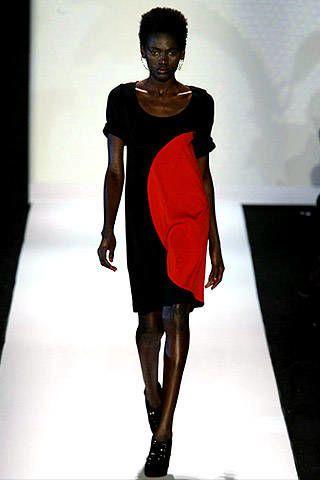 Diane Von Furstenberg Fall 2007 Ready-to-wear Collections - 002