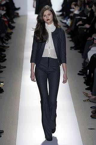 Tuleh Fall 2007 Ready-to-wear Collections - 002