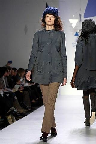 Twinkle Fall 2007 Ready-to-wear Collections - 002