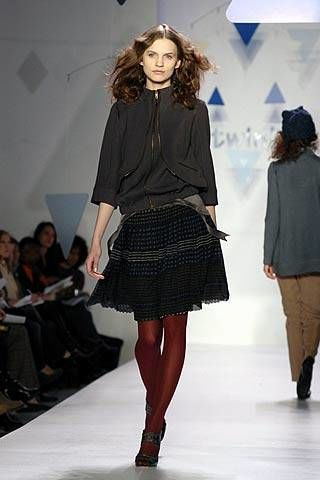 Twinkle Fall 2007 Ready-to-wear Collections - 003