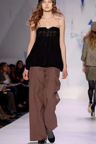 Twinkle Fall 2007 Ready-to-wear Detail - 002