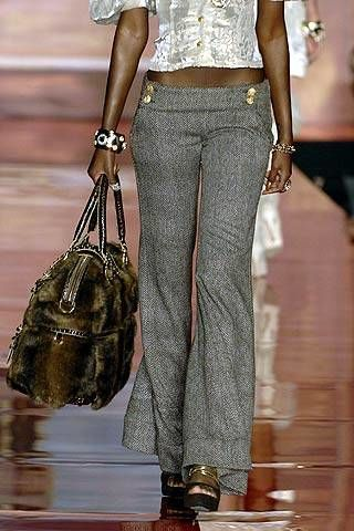Baby Phat Fall 2007 Ready-to-wear Detail - 003