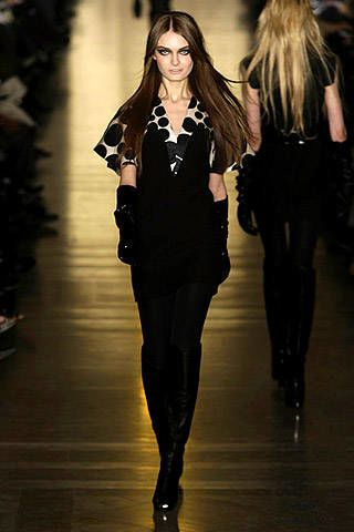 Jill Stuart Fall 2007 Ready-to-wear Collections - 003
