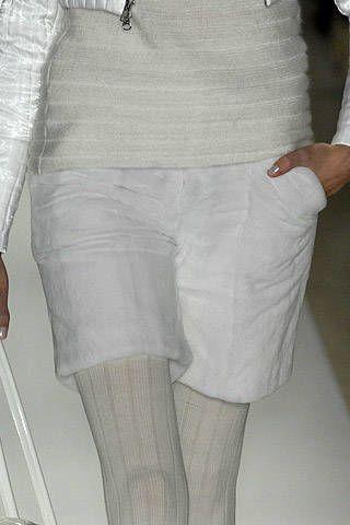 Luca Luca Fall 2007 Ready-to-wear Detail - 002