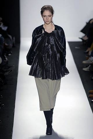 Max Azria Fall 2007 Ready-to-wear Collections - 002