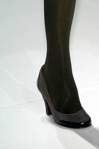 Max Azria Fall 2007 Ready-to-wear Detail - 003
