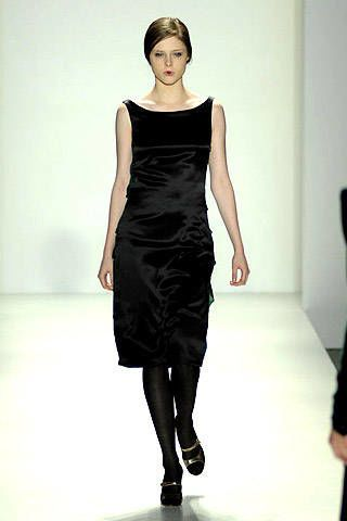 Reem Acra Fall 2007 Ready-to-wear Collections - 002