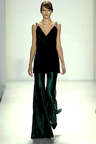 Reem Acra Fall 2007 Ready-to-wear Collections - 003