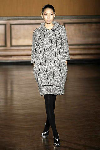 Thakoon Fall 2007 Ready-to-wear Collections - 003