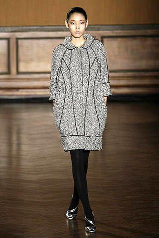 Thakoon Fall 2007 Ready&#45&#x3B;to&#45&#x3B;wear Collections &#45&#x3B; 003