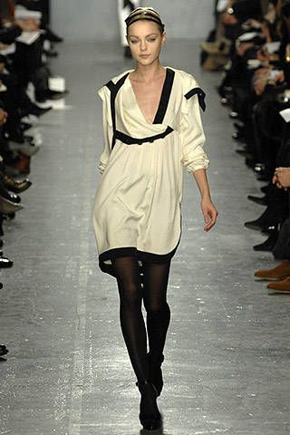 Derek Lam Fall 2007 Ready-to-wear Collections - 003