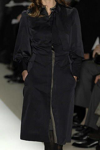 Tuleh Fall 2007 Ready-to-wear Detail - 003