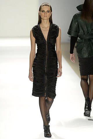 Carlos Miele Fall 2007 Ready-to-wear Collections - 002