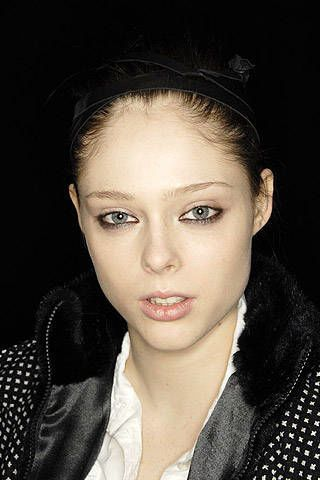 Derek Lam Fall 2007 Ready-to-wear Backstage - 003