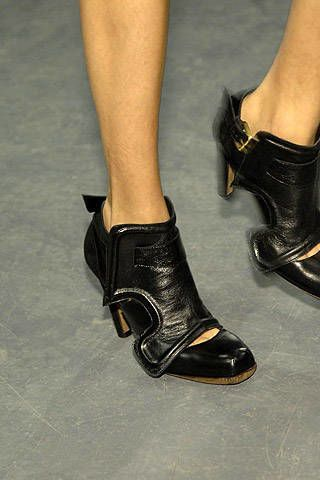 Derek Lam Fall 2007 Ready&#45&#x3B;to&#45&#x3B;wear Detail &#45&#x3B; 003