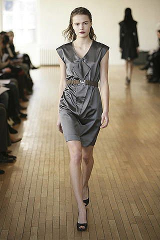 Jeremy Laing Fall 2007 Ready-to-wear Collections - 002