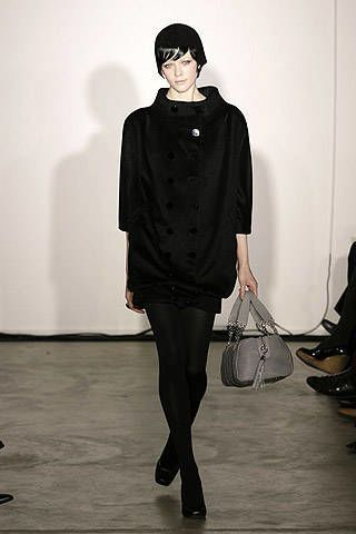 Malandrino Fall 2007 Ready-to-wear Collections - 002