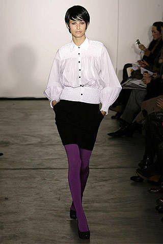 Malandrino Fall 2007 Ready&#45&#x3B;to&#45&#x3B;wear Collections &#45&#x3B; 003