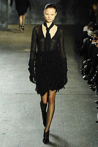 Malo Fall 2007 Ready-to-wear Collections - 002