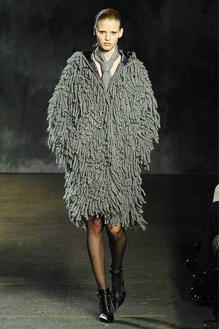 Malo Fall 2007 Ready-to-wear Collections - 003