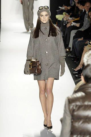 Michael Kors Fall 2007 Ready-to-wear Collections - 002